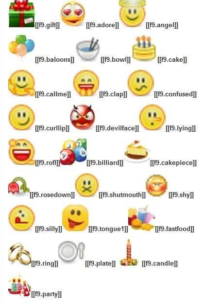 Facebook Chat Meme Codes - big facebook memes chat codes image memes at relatably com