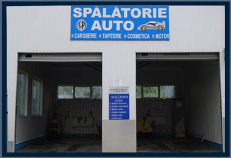 Folie Auto Slobozia by Spalatorie Auto