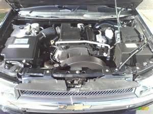 2003 chevrolet trailblazer lt 4x4 engine photos gtcarlot