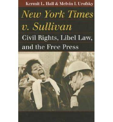 new york times v sullivan storyboard by tiffanyv2