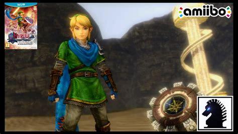 Wii U Hyrule Warriors Amiibo R1 wii u amiibo hyrule warriors the ancient spinner
