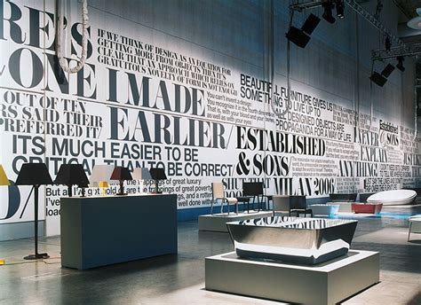 typography wall typo wall capsule