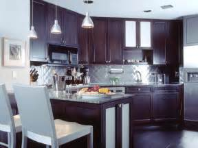 Kitchens With Stainless Steel Backsplash Picking A Kitchen Backsplash Hgtv
