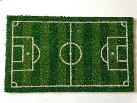 zerbino co da calcio tappeto per ragazzi co da calcio sportivo da gioco con