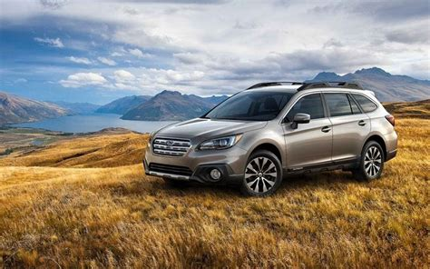 2019 Subaru Outback Redesign by 2019 Subaru Outback Redesign In 2018 Or In 2019 It Will