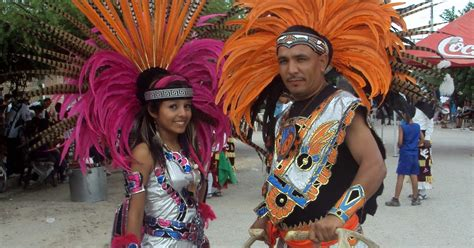 imagenes de vestuarios aztecas los aztecas vestuario t 237 pico