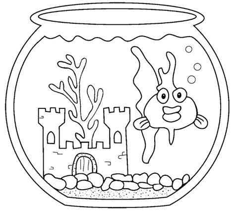 Fischarten Für Aquarium by Die 25 Besten Ausmalbilder Fische Ideen Auf