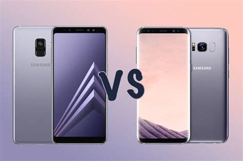 Samsung Galaxy Y A8 samsung galaxy s8 vs galaxy a8 how does new budget smartphone stack up daily
