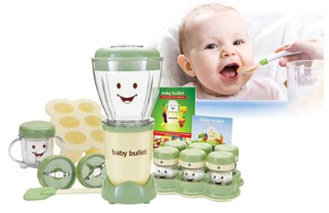 Blender Murah Malaysia baby bullet baby food blender
