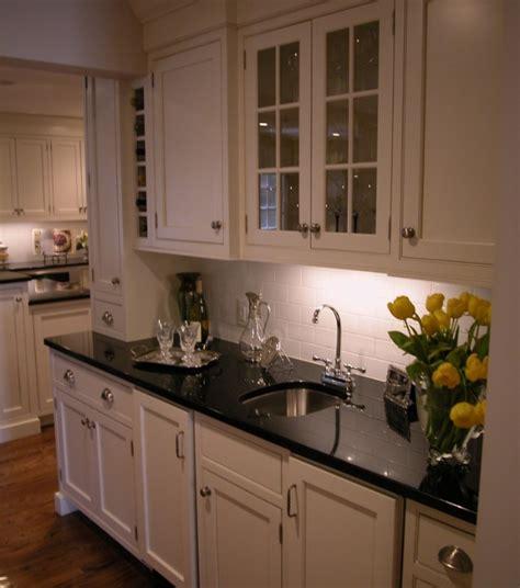hamptons kitchen building a coastal home