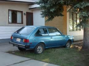 curbside classic mazda glc two the really