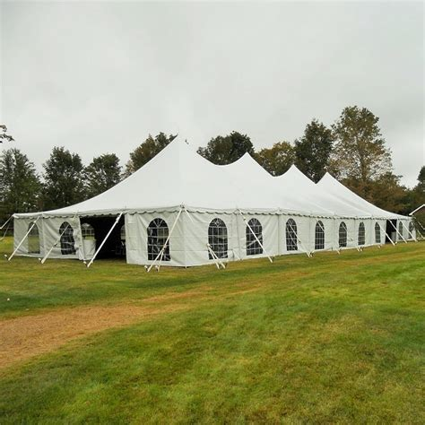 Wedding Tent by High Peak White Wedding Tents Affordable Events