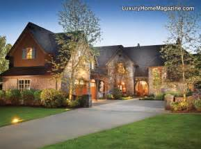homes in portland oregon exclusive lakefront estate lake oswego or