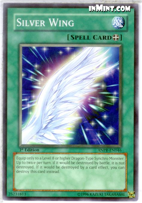 5d Spell Card Template by Inmint Yu Gi Oh 5d S Ancient Prophecy Yugioh