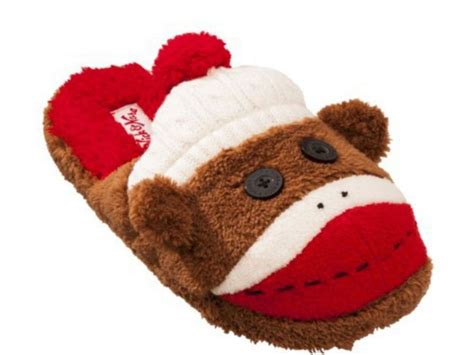 nick and nora monkey slippers 103 best sock monkeys images on sock monkeys