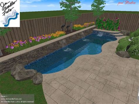 very small inground pool pictures small modular swim spa 157 best images about dogs backyard on pinterest small