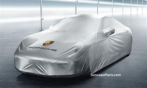 porsche boxster car covers oem porsche cayman 981 outdoor car cover rennlist