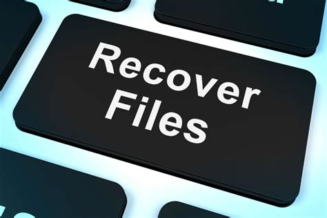 recover permanently deleted file from your drive