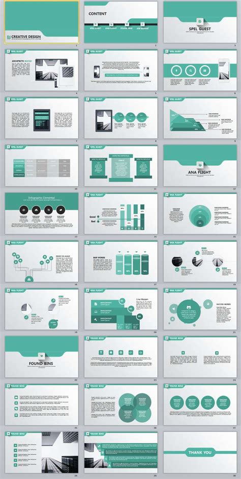 30 Creative Design Powerpoint Template Download The Powerpoint Free Downloads