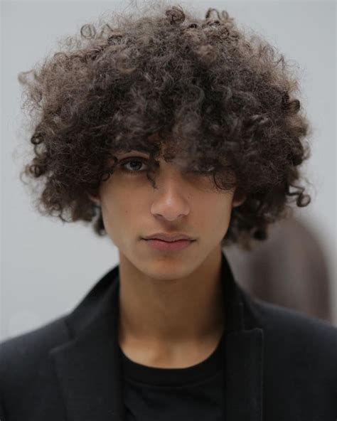 25 best ideas about boys curly haircuts on pinterest photos boys dark brown hair color black hairstle picture