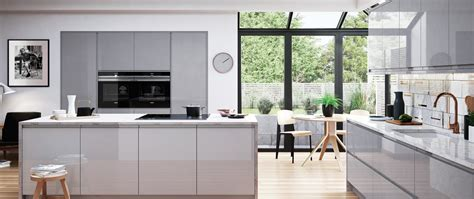 contemporary kitchen by best company contemporary kitchens kent kitchens folkestone
