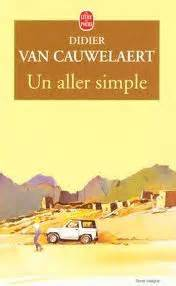 libro un aller simple fiction libros en franc 233 s el b 250 caro de barro