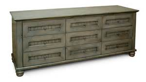 9 drawer dresser creek furniture