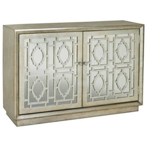 Caesar Credenza Pulaski Furniture Accents 4 Drawer Console Table Godby
