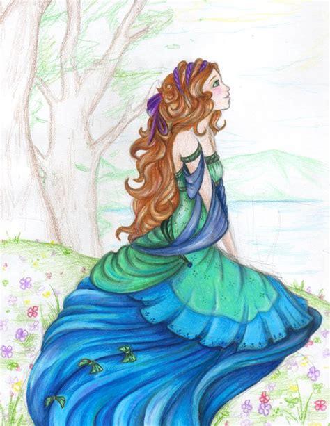 pretty princess by zepheenia on deviantart