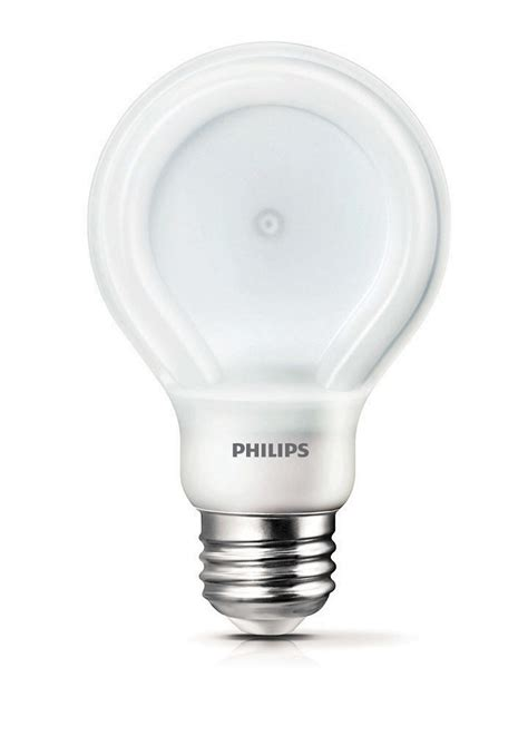 Buy Slimstyle A19 10 5w Soft White Led Bulb Philips Lighting Led L Light Bulbs