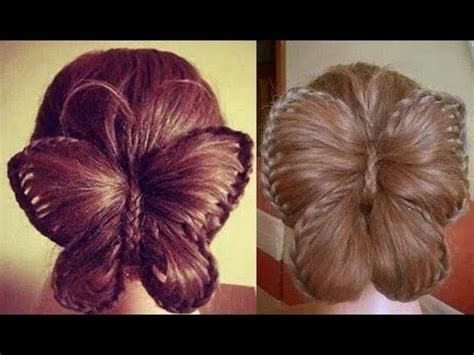 haircut with directions hairstyles for long hair step by step instructions easy
