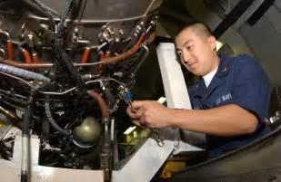 Jet Engine Mechanic by File Us Navy 041111 N 2143t 013 Aviation Structural Mechanic 2nd Class Chou Yang Of Braselton