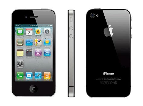 apple iphone 4 8gb black on 3 mobile find apple iphone 4