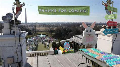 White House Easter Egg Roll Lottery by The White House Easter Egg Roll Lottery Is Open A
