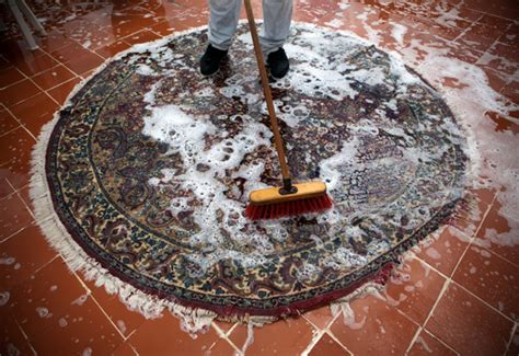 how to clean a rug at home rug cleaning chicago ccg