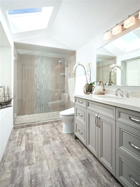 gray bathroom tile ideas gray slate tile gray