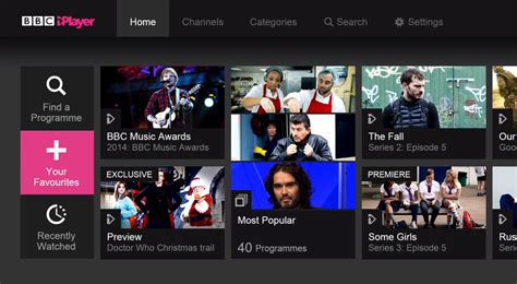 bbc home design shows bbc iplayer for xbox one not perfect but we re glad it s