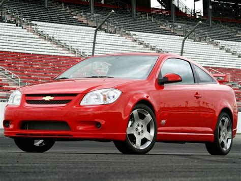 chevrolet cobalt ss supercharged coupe gallery