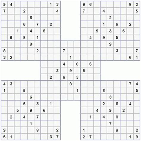 printable sudoku hard puzzles 12 best sudoku puzzles images on pinterest sudoku