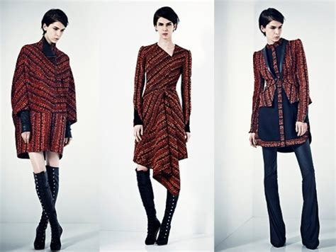 decorating trends which one best suits your personality willow monarch movement fall winter 2012 collection