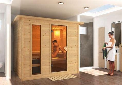 Sauna Im Keller Selber Bauen by Sauna Bauen Schritt F 252 R Schritt Bauemotion De