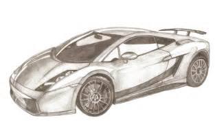 Drawing Of A Lamborghini Lamborghini Sketch By Ilsebydtm On Deviantart
