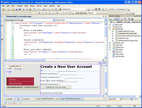 construct 2 html5 tutorial html5 forms tutorial phpsourcecode net