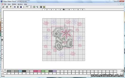pattern maker viewer free pattern maker viewer version 4 04 программы