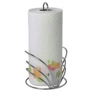 paper towel holders morestorage flower paper towel holder 95410 95470