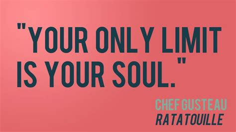 quotes film chef 9 inspiring quotes from your favorite pixar movies