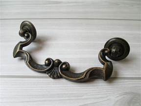 4 1 4 dresser pulls drawer pull handles antique bronze