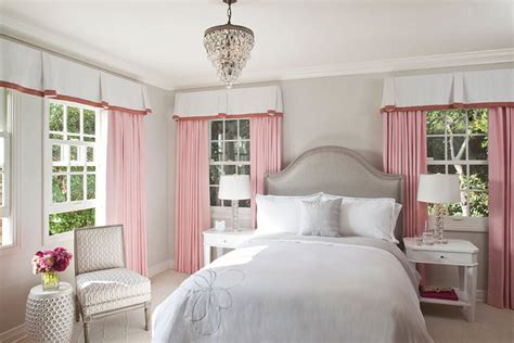 Pink And Grey Bedroom Designs Pink And Gray 6 Bedroom Design Ideas