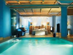 pool in bedroom master bedroom with swimming pool