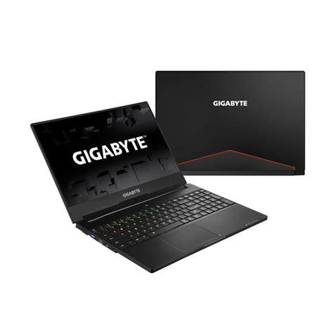 Laptop Gigabyte Aero 15 X 003 I7 7700hq Ram 16gb Ssd 512gb jual gigabyte aero 15 i7 7700hq notebook 16gb 512gb ssd